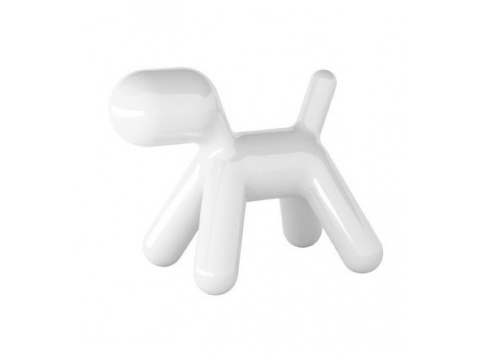 MEDIUM GLOSSY ABSTRACT DOG MT202 MAGIS ME TOO