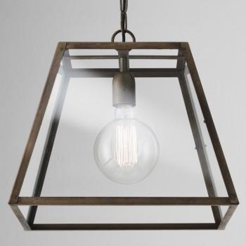 Suspension lamp LONDON 205.22.FF