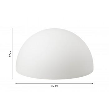 Alba luminous lamp 50 cm 32043 8 Seasons Design