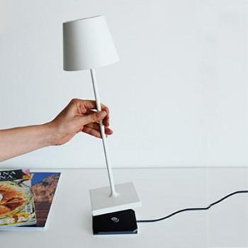 POLDINA PRO SAFFRON lamp