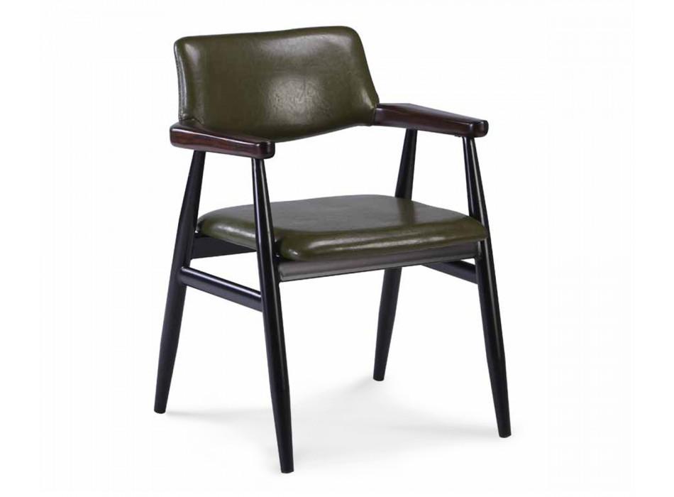 UTAH CENTRAL CHAIR armchair