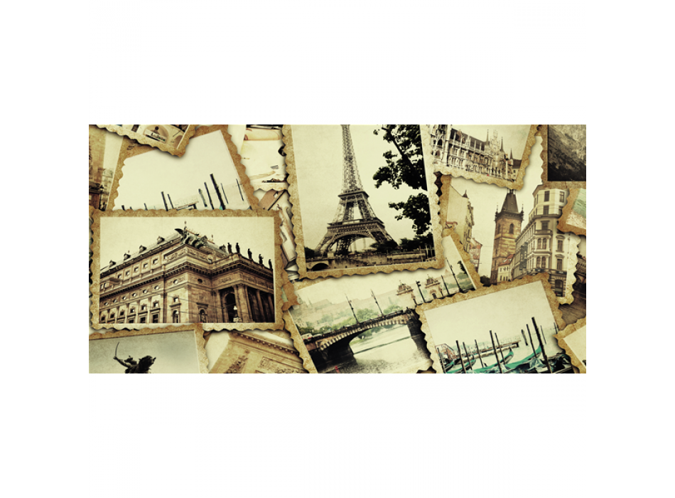 Framework POSTCARDS G1350 PINTDECOR