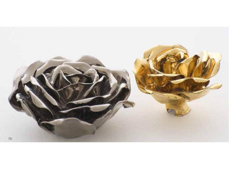 ROSE sculpture Q226 / 2 ADRIANI & ROSSI