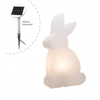 Luminous rabbit 50 cm 32478 8 Season Design